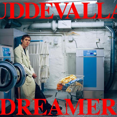 Thomas Stenström släpper EP:n Uddevalla Dreamer (del 1)