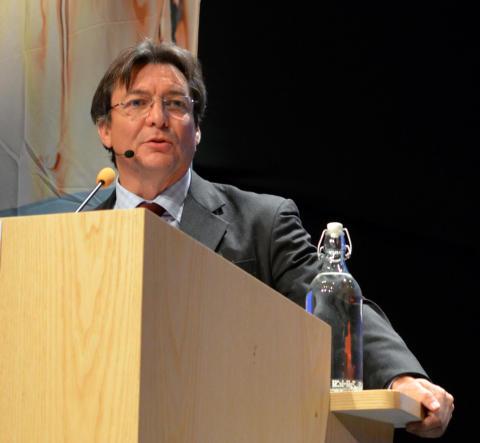 Bilindustrin - Alan Haig, EU:s forskningsfond för kol och stål