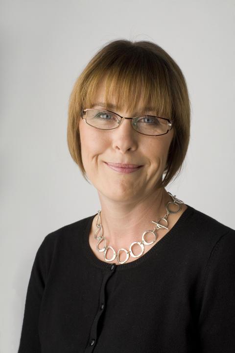 Lena Hjorth