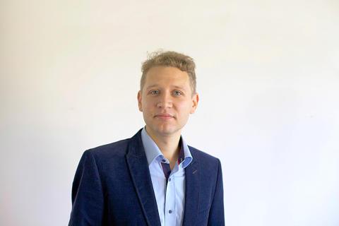 Olaf Bergmann – Ragnar Söderbergforskare i medicin 2015