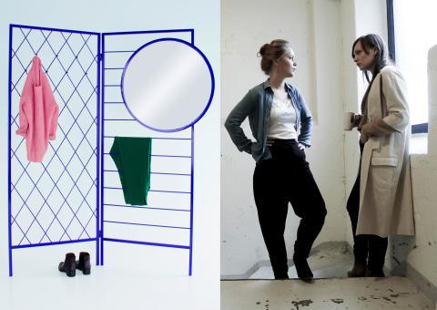 Vera & Kyte er Norges nominerte til Nova – Årets nordiske formgiver