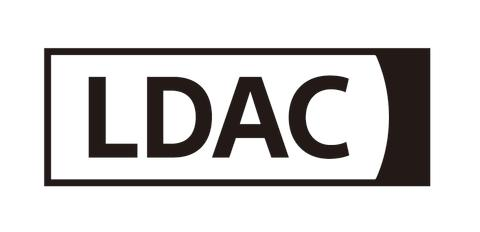 LDAC логотип