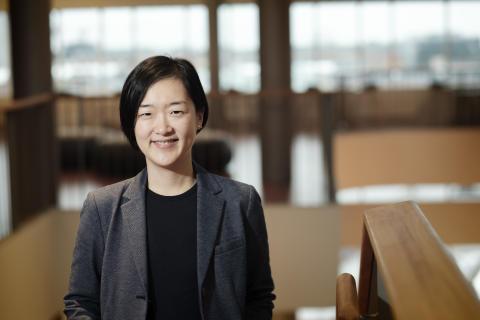 Sayaka Osanami Törngren_forskare Malmö universitet