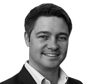 James Drinkwater kommer til Det Norske Byggemøtet 2018