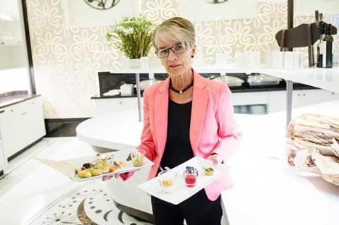 Ella Nilsson utsedd till hedersdoktor
