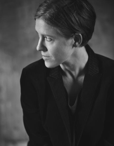 Johanna Ekström till Bokfestivalen