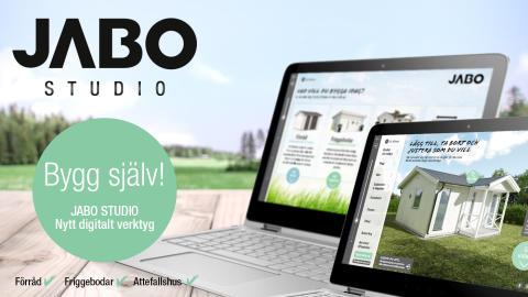 JABO Studio digitalt verktyg nyhetsbild