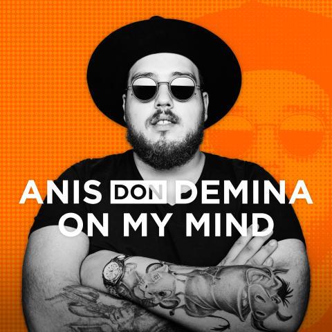 DJ:n och YouTube-sensationen Anis Don Demina singeldebuterar