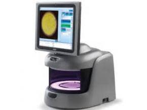 Global Automated Colony Counters Sales Market Report 2017