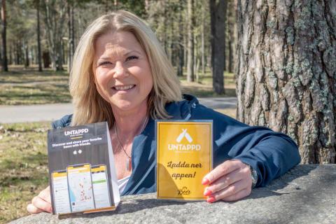 Nolia Beer i Luleå: Branschbesök från Finland och app som visar vilka öl besökarna gillar bäst