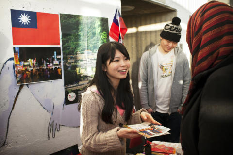 Undersöker studenters erfarenheter av utlandsstudier