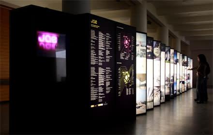 Ny utställning på KTH Arkitekturskolan