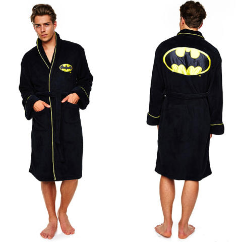 Badekåpe - Batman
