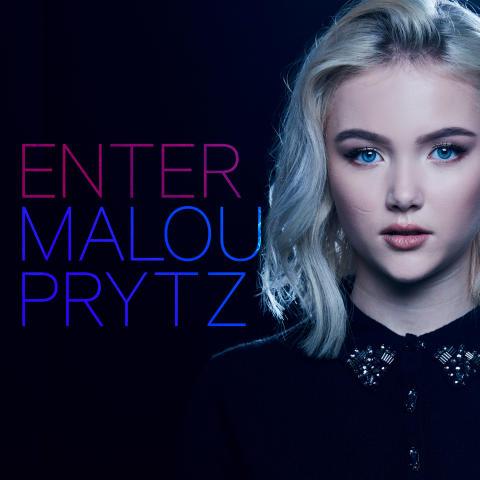 """Malou Prytz äntrar popvärlden med sin allra första EP """"Enter"""" – UTE IDAG"""
