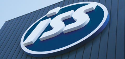 ISS delivered 6.2% organic growth in 2011