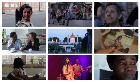Sommarscen: Världspremiär och trippelkonsert