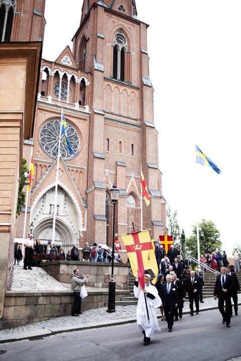 Kyrkomötet tillbaka i november för ett stort beslut i strukturfrågan
