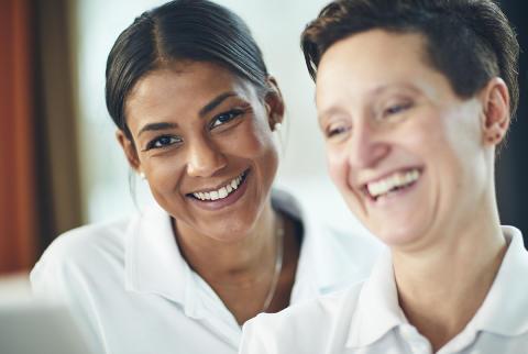 Akademiska lanserar nytt professionssteg för sjuksköterskor