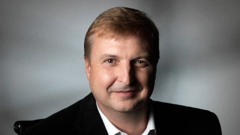 Unit4 utser Jeremy Roche till ny produktchef