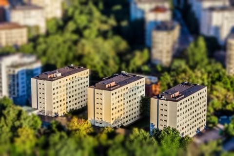 Regeringen upphäver Länsstyrelsens beslut, 400 nya studentbostäder