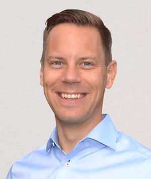 Vi säger välkommen tillbaka till Kristian som Distriktschef Bygg i Småland och Östergötland!