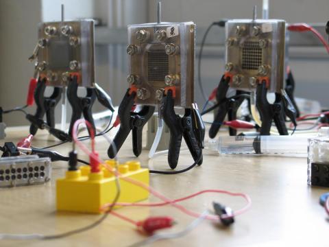 400 mio. kr. til innovative energiteknologi-projekter i 2018