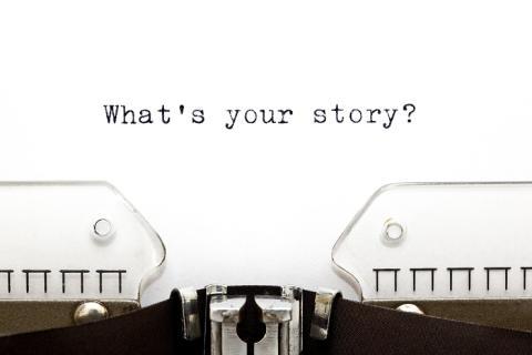 Storytelling i e-handeln del 2: Så hittar du Din story