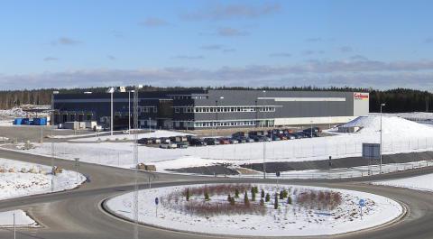 Gerdmans Huvudkontor