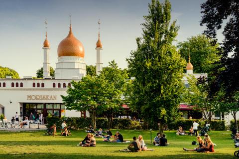 Nya jobb till Malmö enligt tysk modell
