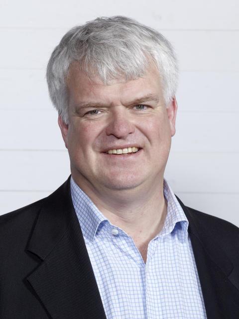 Michael Arthussson omvald som partisekreterare för Centerpartiet