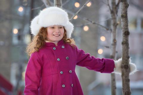Europeisk framgång för barnfilm från Norrbotten