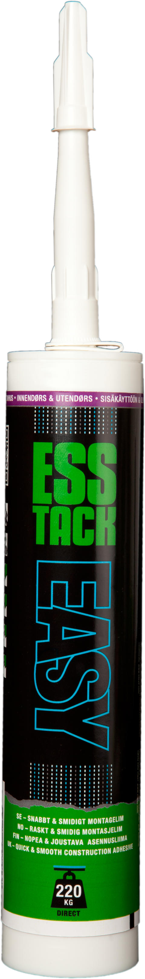 ESSTACK EASY