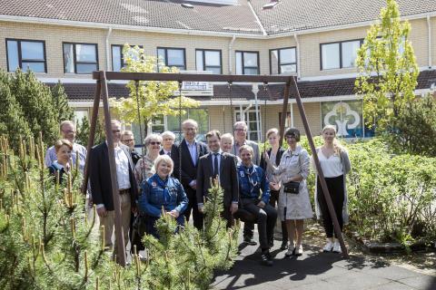 Säästöpankit lahjoittavat 750 000 euroa hyvän tekemiseen ihmisten ehdotusten pohjalta