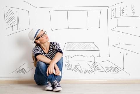 Oplev fremtidens bæredygtige hjem