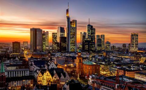 Kurzurlaub-Empfehlung: Frankfurt auf dem Weg zur Tourismusmetropole