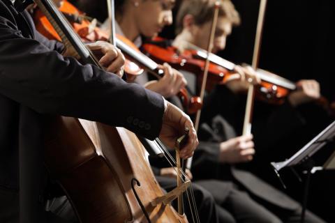 Musik i Syd presenterar ny internationell talangutveckling
