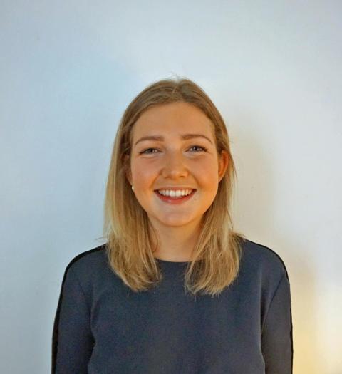Kristine Schi Nordvold