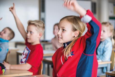 Ny grunnskolelærerutdanning