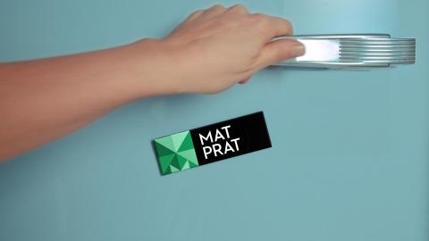Kjøleskap MatPrat