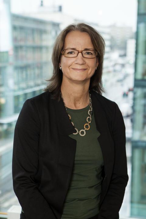 Åsa Neving, Chef Ekonomi och finans