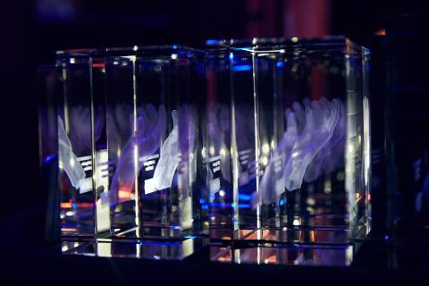 Svenska Bostäder nominerade till Kundkristallen