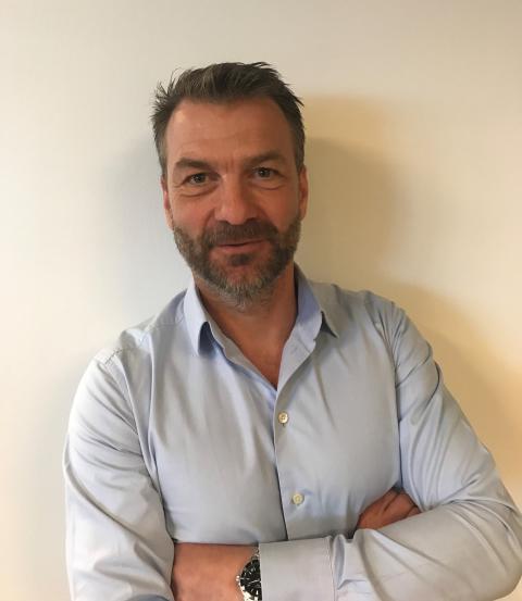 Jonas Almstrup_Nordic Head of Customer Experience_SAP