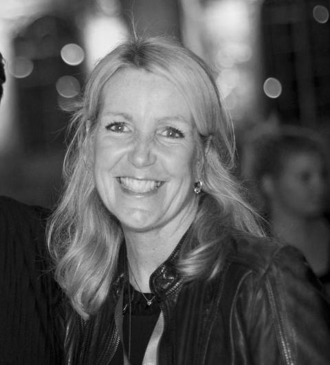 Lotta Annvik-Karlsson, senior projektledare Nine Yards