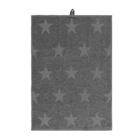 87398-03 Terry towel Nova star 50x70 cm