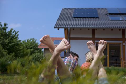 Solen i juni och juli kunde gett 26 miljoner kWh i Stockholm