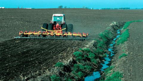 Hållbart lantbruk 4.0 – en gemensam målbild