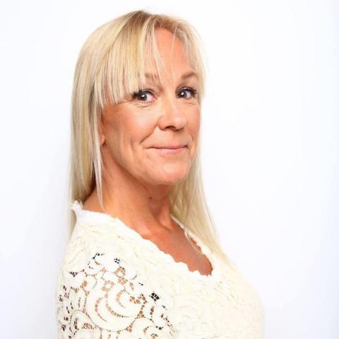 Maria Lindstedt ny teaterproducent vid Stadra Teater