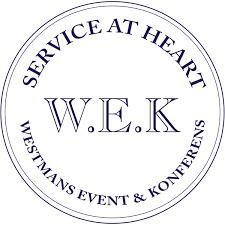 Hos oss är du speciell. Vårt löfte: Service At Heart!