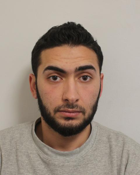 Man jailed for series of sexual assaults