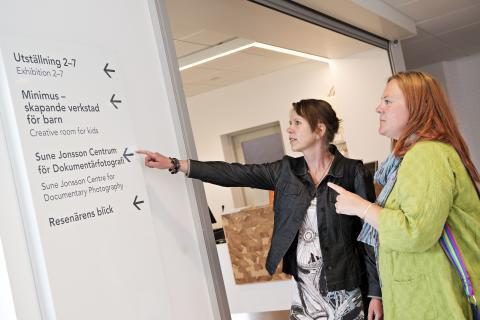 Vad sparas från samtiden i museerna?